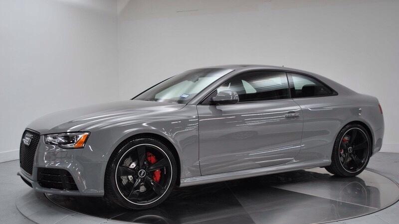 Raywell Design Nardo Grey Audi S5 Audi A5 Forum Amp Audi