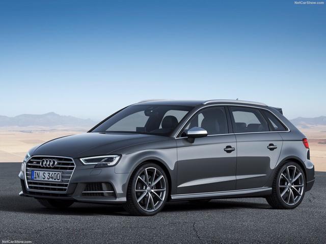 Audi A3 Forum South Africa
