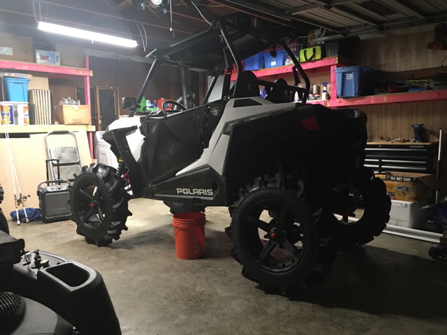 3 Inch Lift Kit >> Whats the best lift kit/tire combo? - Polaris RZR Forum ...