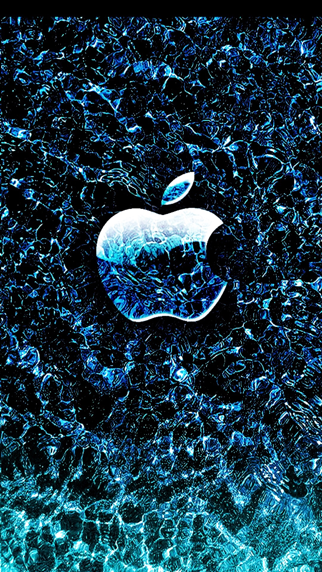 apple wallpaper..post your creative apple wallpaper - page 39