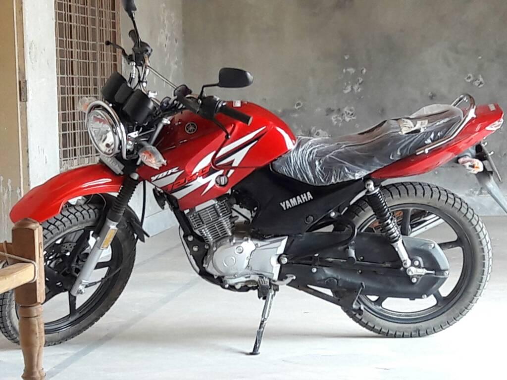 My New bike YBR 125G - 1182f6934d43e7eaee832971a70f4d4b