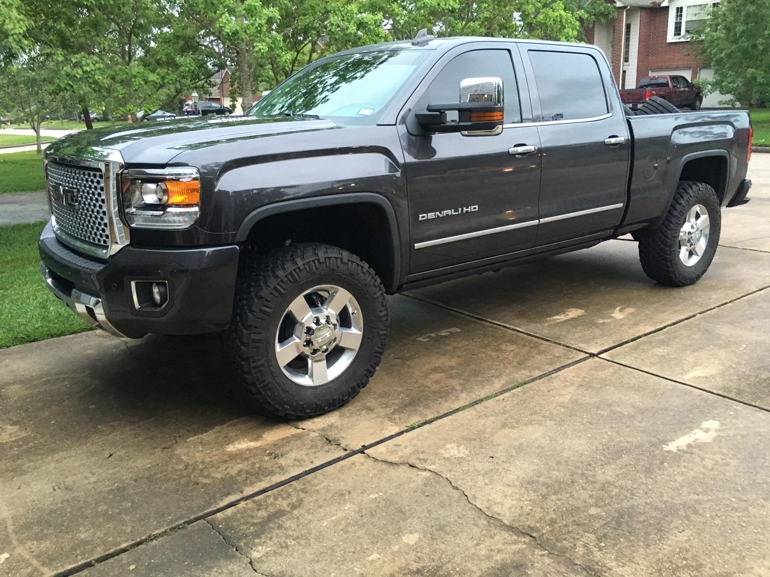 Leveled Lml On Stock 20 U0026 39 S W  Mud Tires  I Need Pics And