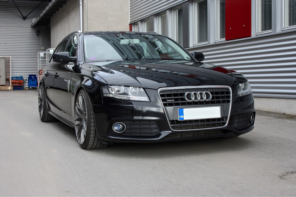 OFFICIAL B8 A4 Wheel Gallery *** - Page 78