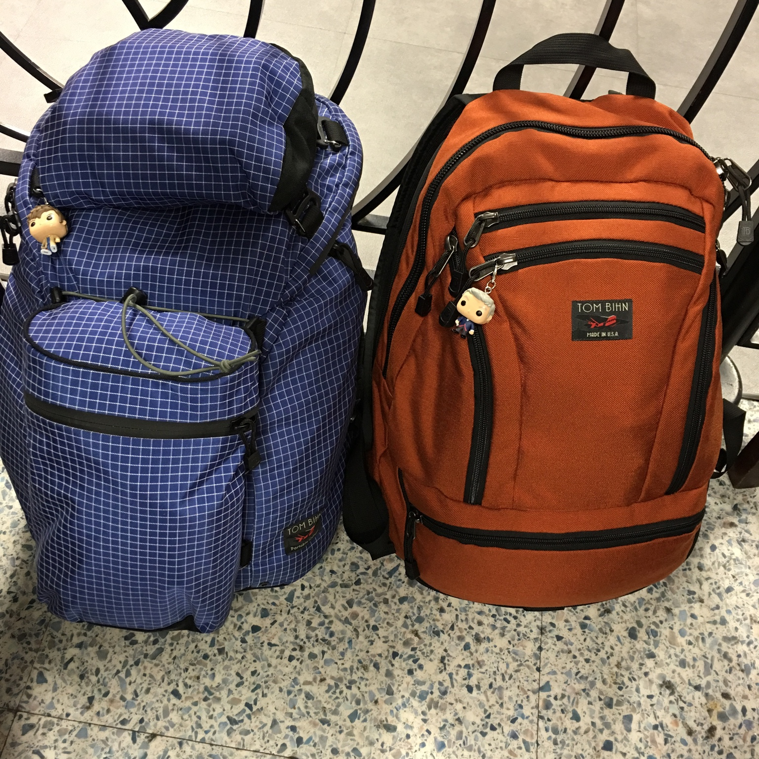 Aeronaut Backpack: Iceland(air) Packing List: One Week, One Aeronaut; Many