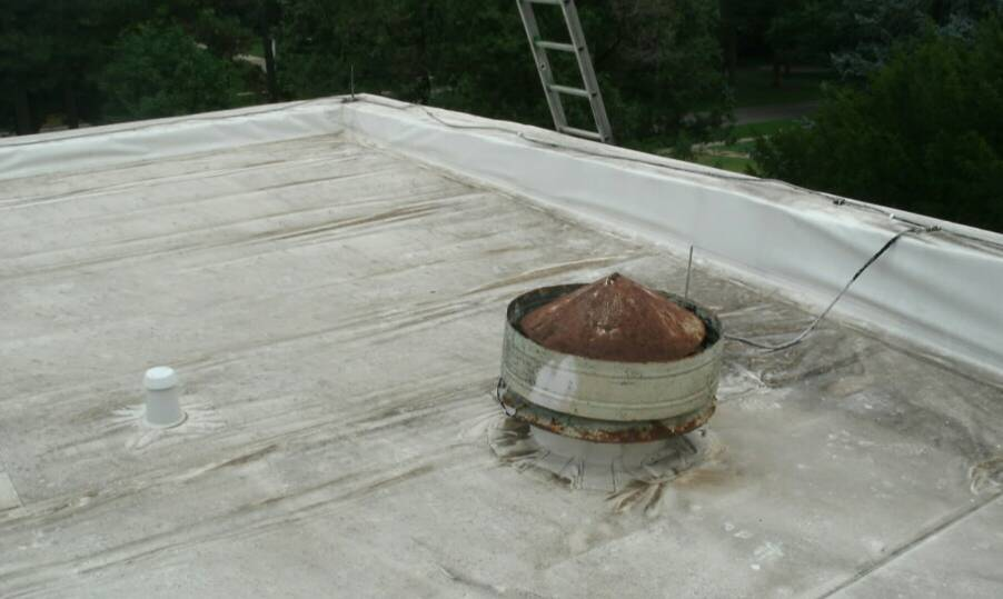 Tpo Vs Duro Last For Flat Roof Roofing Contractor Talk