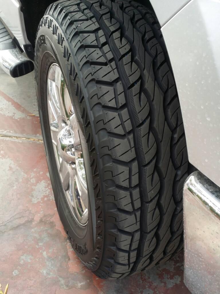 Discount Tire All Terrain Tires >> Pathfinder All Terrain