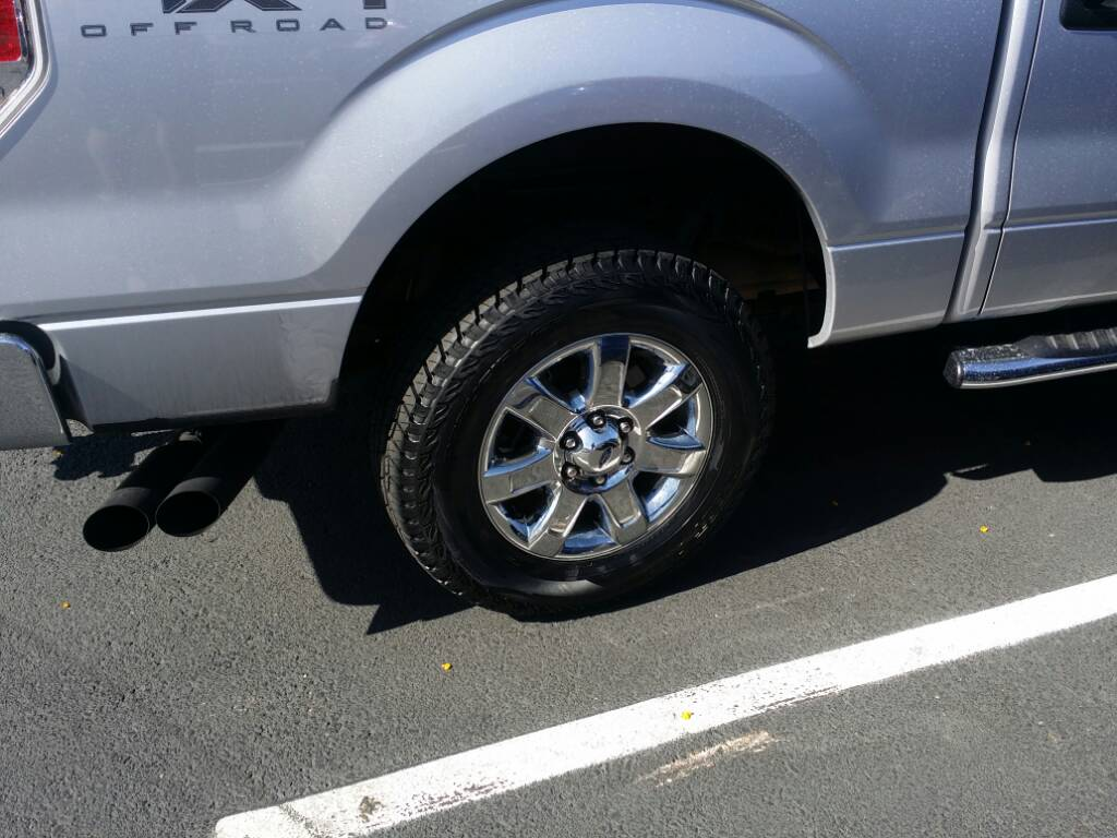 Discount Tire Warranty >> Pathfinder All Terrain