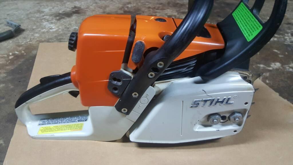 Porting Stihl Ms361 Outdoor Equipment Forum