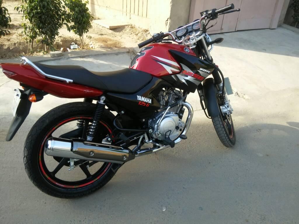 Yamaha YBR 125 Customization Thread - bf326fecad379b15a22188393e1bf122