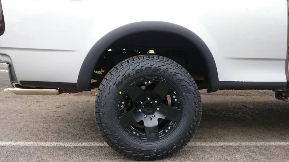 2007 F 150 7 Lug Wheels Ford F150 Forum