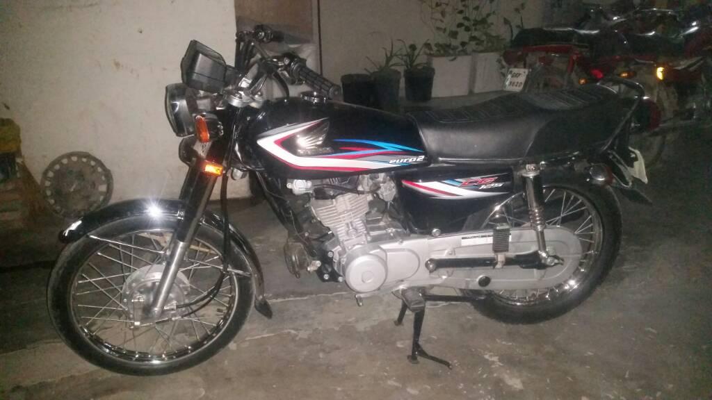Honda CG 125 Euro 2 Problems - 82e7734569a28c0fda1f8c5053bace4b