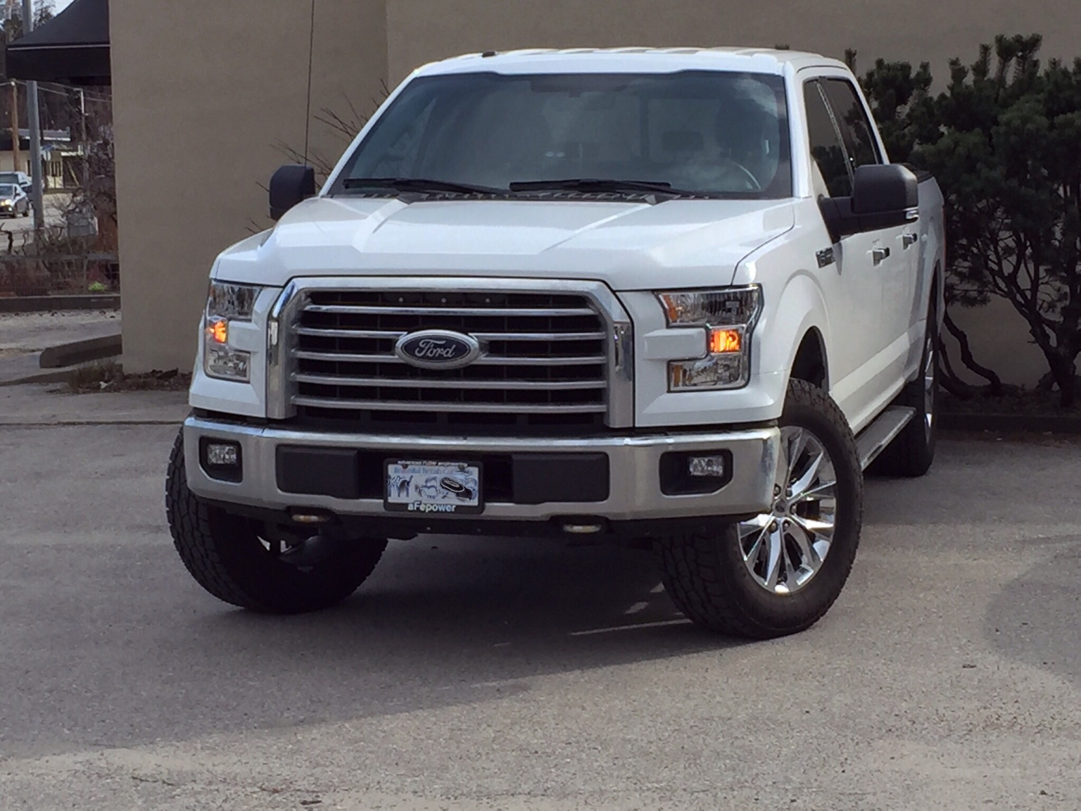 Lets See Pics Of Your 2015 2019 F 150 Ford F150 Forum