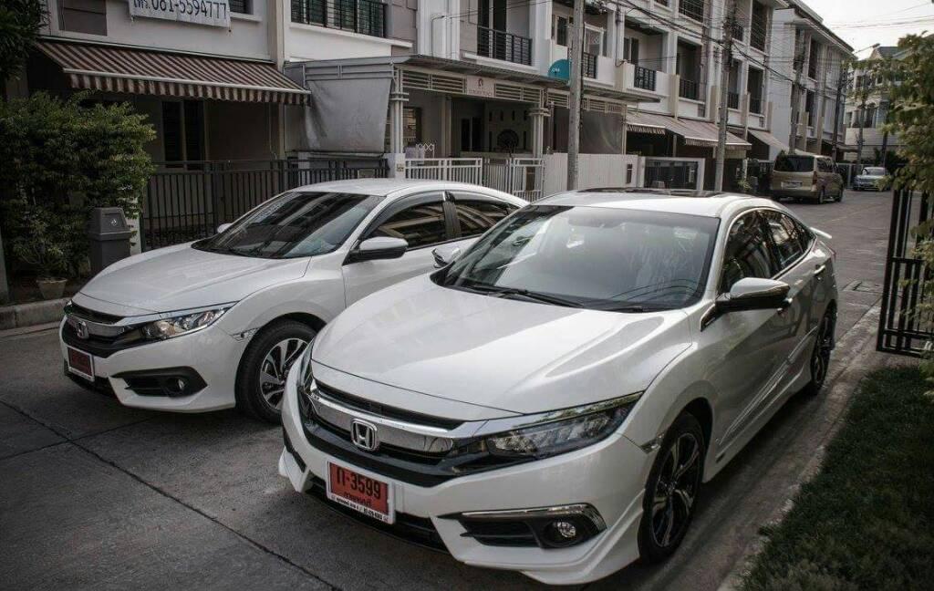 10th Generation Civic Exclusive Pakistan Launch - 226061300a5c1f968cb1dd6cfd610a4e