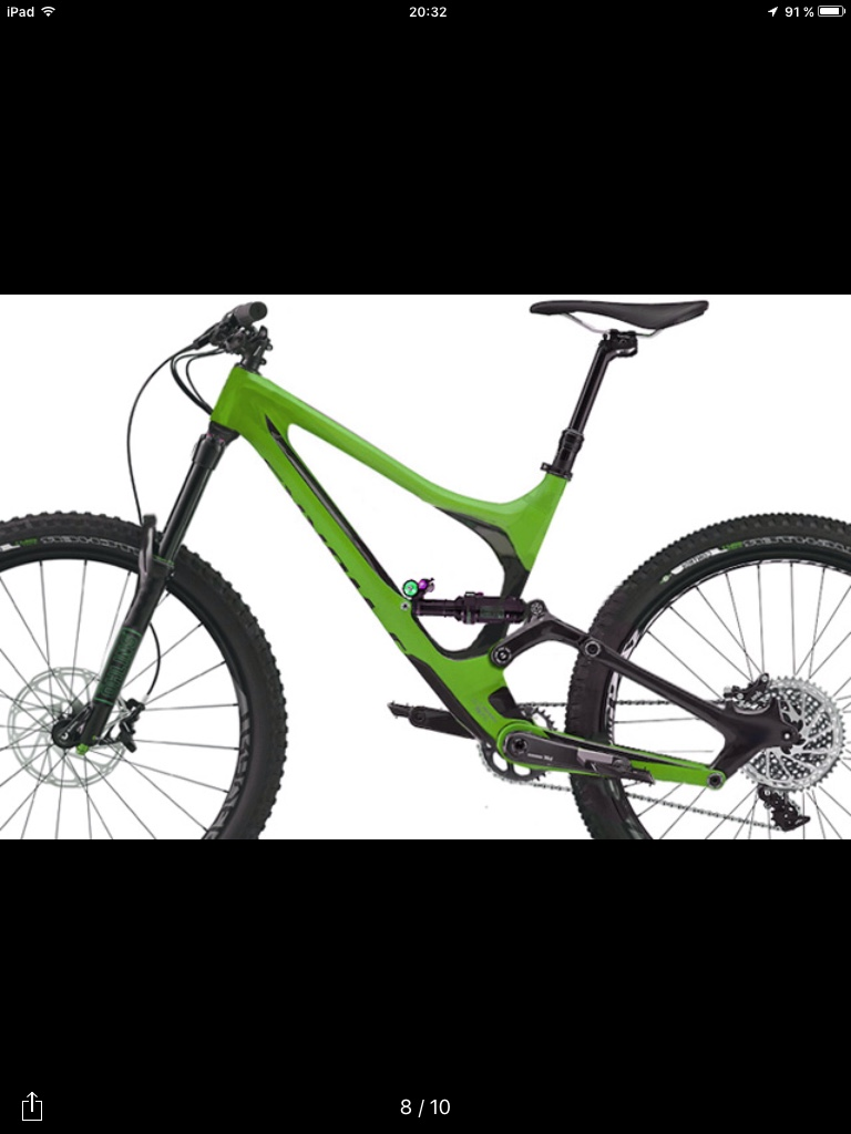 Official Specialized Enduro Thread - Page 11- Mtbr com