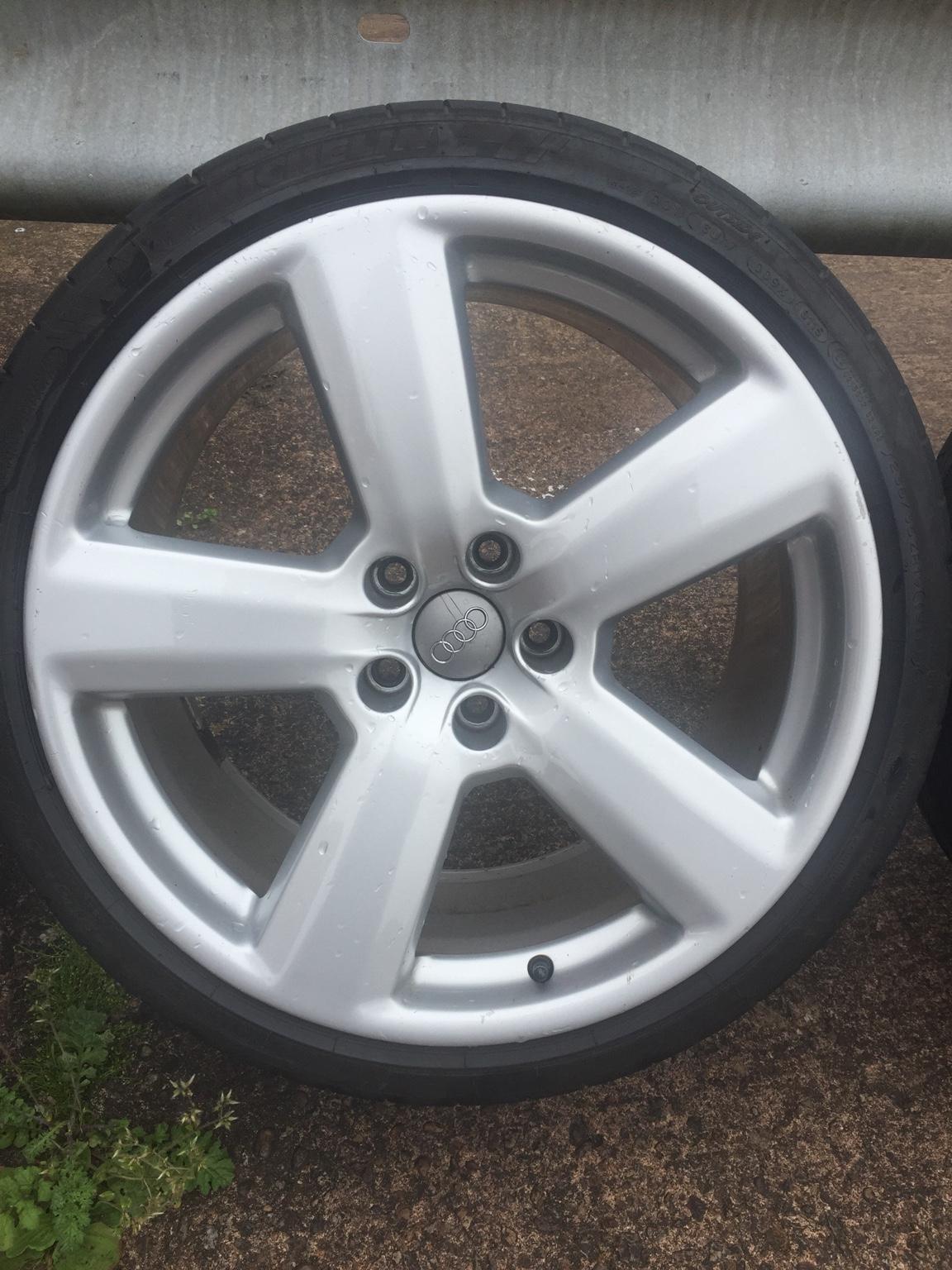 wheels spoke audi oem panjo rs buy inch
