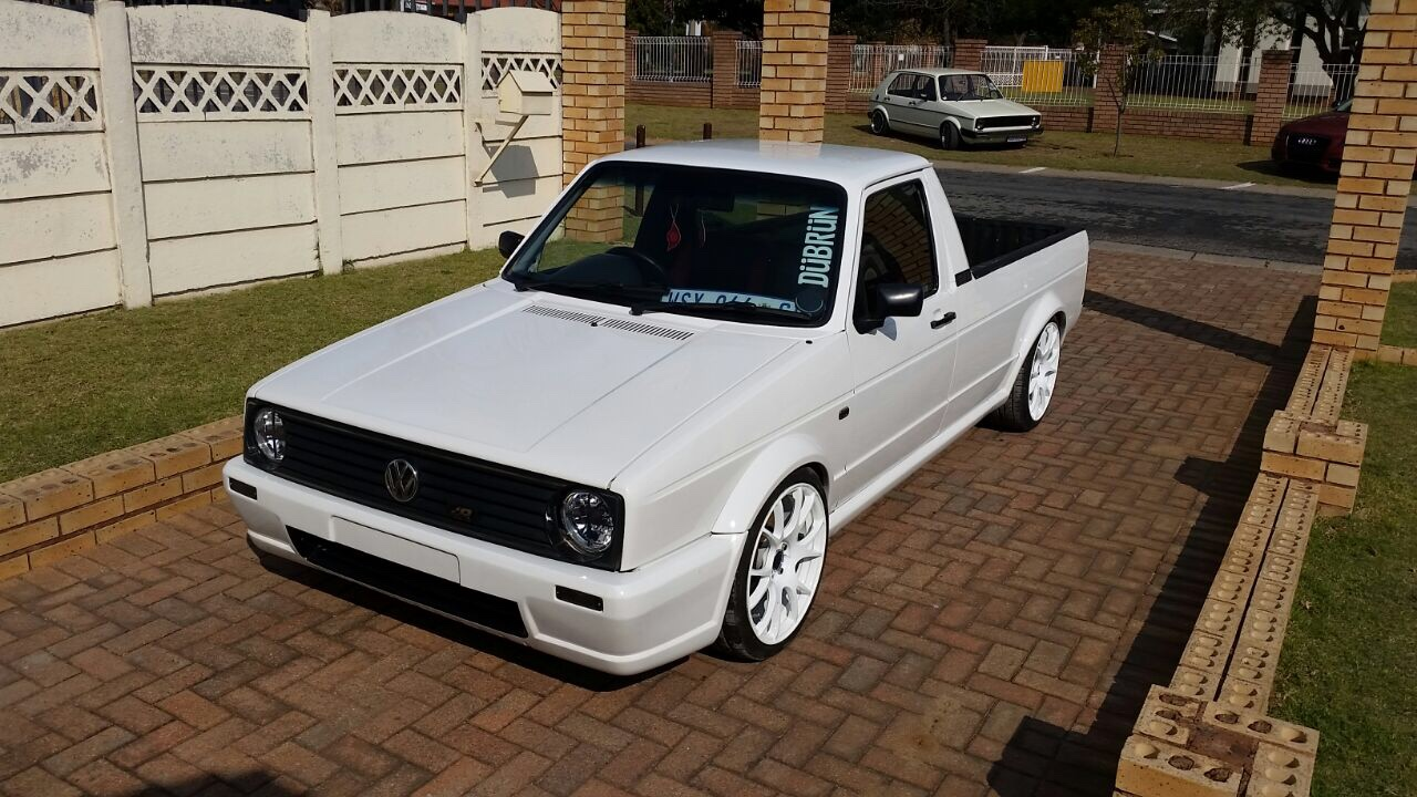 2008 VW Caddy R-Line 20VbigT - It's alive!!! - Page 19 - The Volkswagen Club of South Africa
