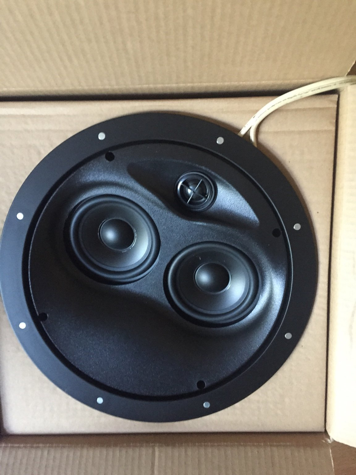 Best In Ceiling Speakers For Atmos Page 57 Avs Forum