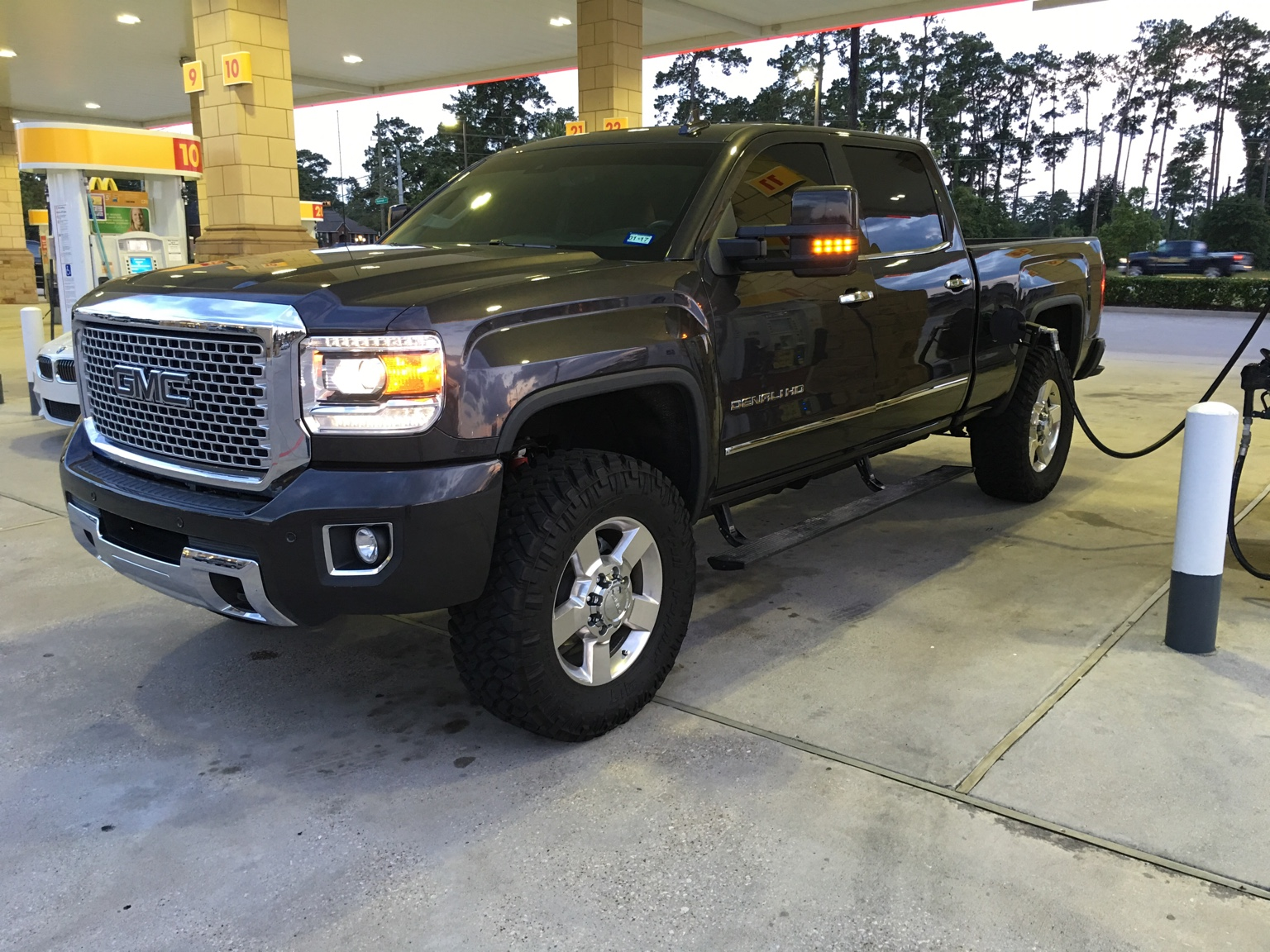 4 Quot And 35s On A 2015 2016 Page 2 Chevy And Gmc