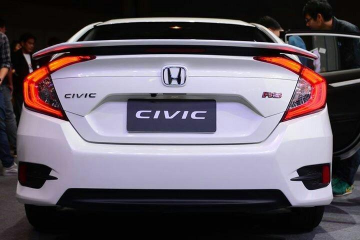 10th Generation Civic Exclusive Pakistan Launch - fc45fe2c95d8ec41505ec6ab31981938