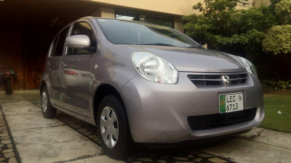Toyota Passo/Daihatsu Boon Owners/Fan Club - 2589eb21314b774794a992c8f0f18e4a