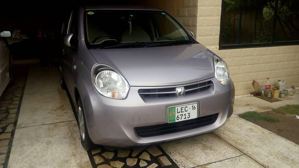 Toyota Passo/Daihatsu Boon Owners/Fan Club - bc95b9643d0f297b64fd7455899d3c7c