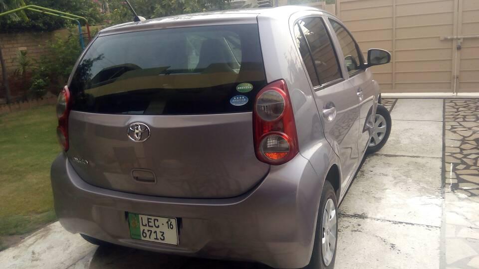 Toyota Passo/Daihatsu Boon Owners/Fan Club - c8305dfd055a495bc7b933046b7a5d06
