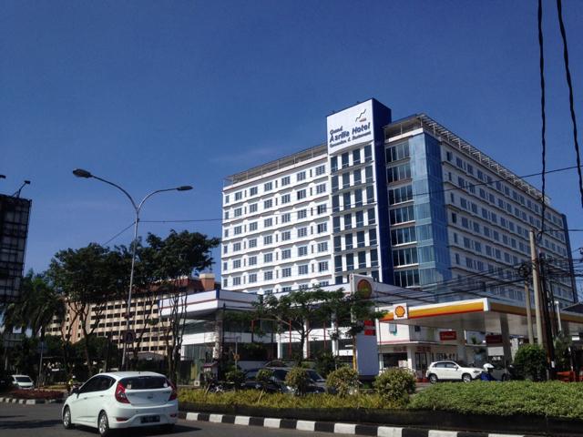 grand asrilia hotel bandung hotel 12 floors skyscrapercity rh skyscrapercity com