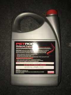Oil for Corolla GLI 2009 - f0c6f677d038eb7838f06b24ec34bc1f