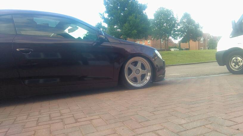 Signed up today  2006 Eos  - VW Eos Forum : Volkswagen Eos Forums