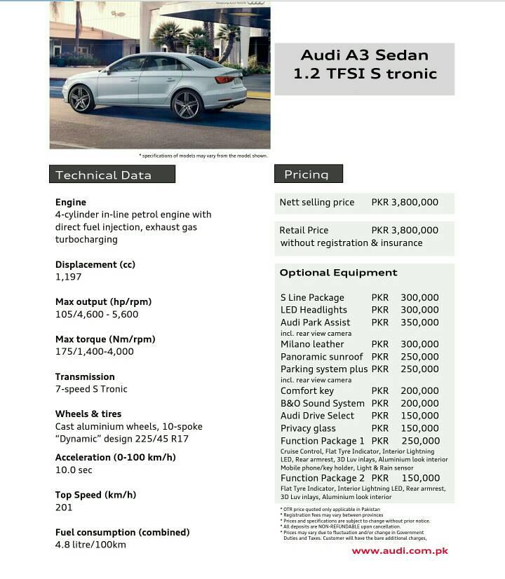 Current Prices of Audi Sedans - 0df35dea36468cb02a22e1009f2f8fe1