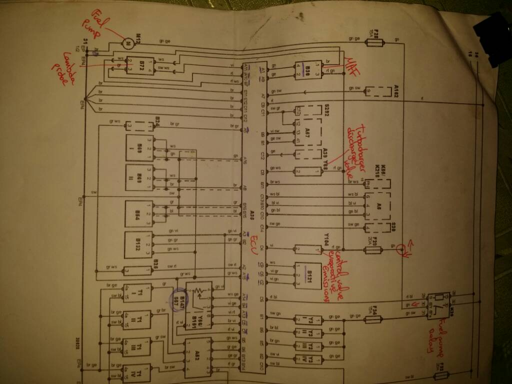 Further 3 Wire O2 Sensor Wiring Diagram Together With 30 Relay Wiring