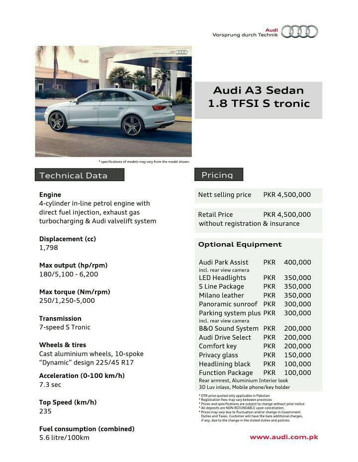 Current Prices of Audi Sedans - bb35b7f61ec2184a1b7d9a236b532cfc