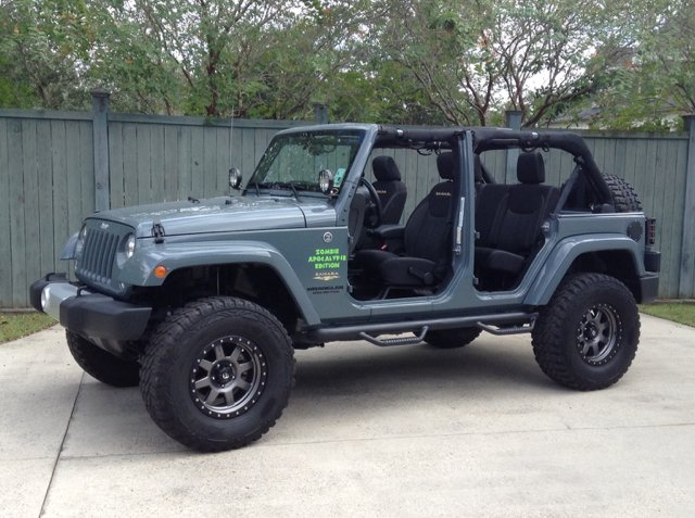 Jeep Jk Lift Kit Teraflex >> Pictures of 315/70r17 - Page 2 - Jeep Wrangler Forum