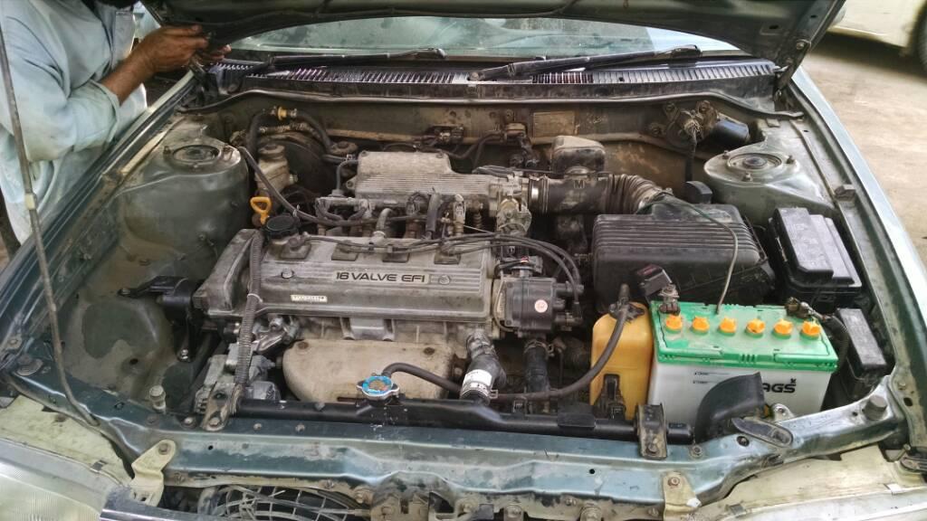 engine swap in corolla - 24337e7c4d11152bfc53e5d941024a92