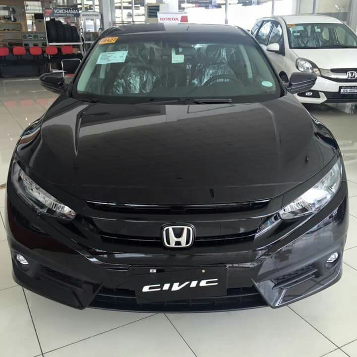 10th Generation Civic Exclusive Pakistan Launch - 72d5101f8b5add84bd4712a38df04e34