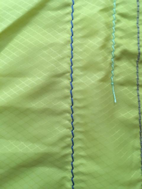 Still Having Sawtooth Uneven Stitches Inspiration Uneven Stitches On Sewing Machine