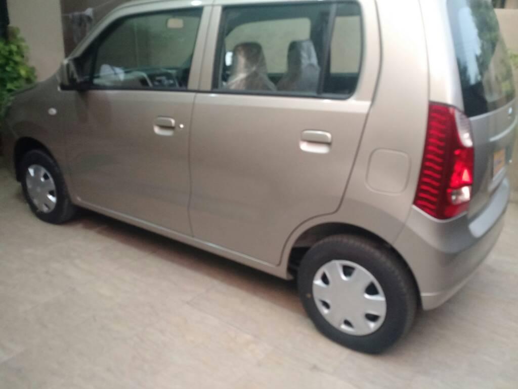 Pak Suzuki Wagon R Owners Club - 61551d6551f16c4087dd011881681ea7