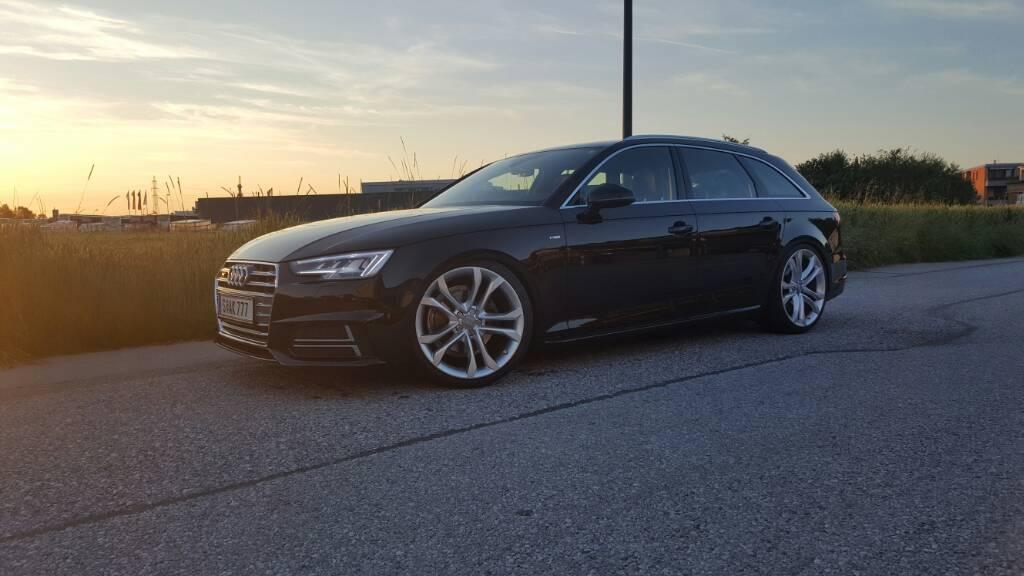 A4-Freunde COMmunity - Dein Forum zum Thema Audi A4