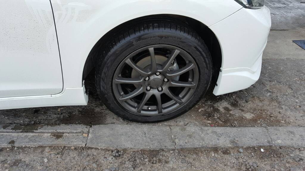 """Changing from 15"""" to 17"""" wheels on 9th gen honda civic, please guide - acb27a6c31ea2d7e6b7d909f6900baab"""