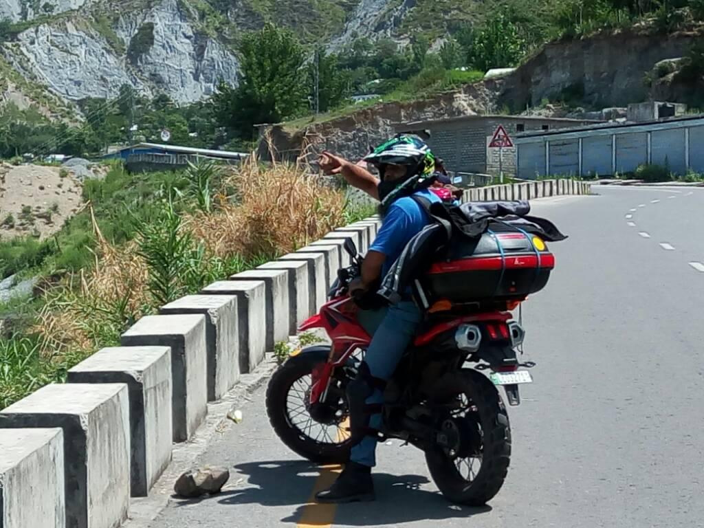 Pir Chinasi Biking and Camping Trip 8 July 2016 - 81ab1220b3909c70abb1da07876b67ad