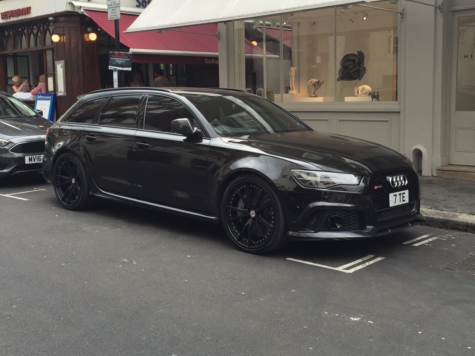 Black C7 Rs6 Hre Wheels Mayfair Rs246 Com Forum The World S 1 Audi R S And Rs Enthusiast Community