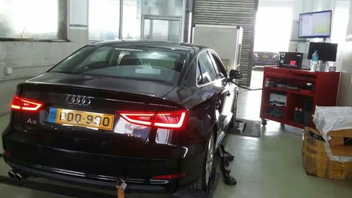 Audi A3 First Impressions - 63c874026305ab045d7b0a09bfbb3884