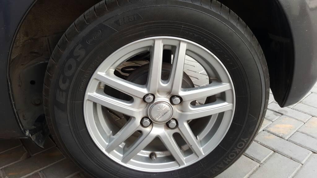 My New Ride Toyota Vitz 3rd gen ! 'cooltahir' - c589b0809cbde0f15f16389b927028ff