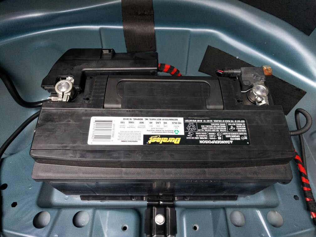 Autozone Battery Warranty | 2018, 2019, 2020 Ford Cars
