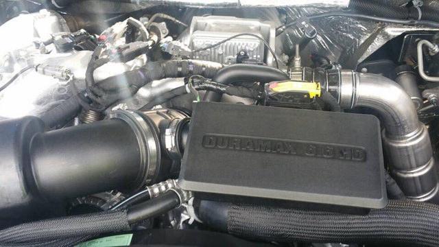 2017 Duramax? - Page 37 - Chevy and GMC Duramax Diesel Forum