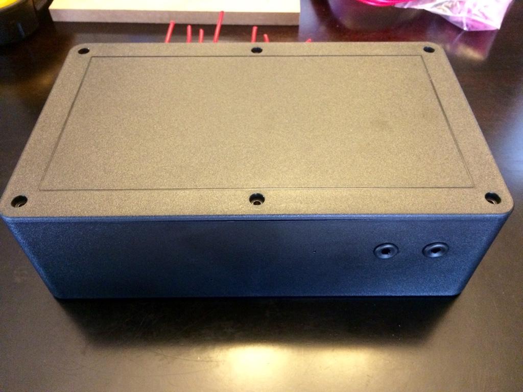 Diy Main Fuse Box Fuses : Diy relay fuse box jeep wrangler forum