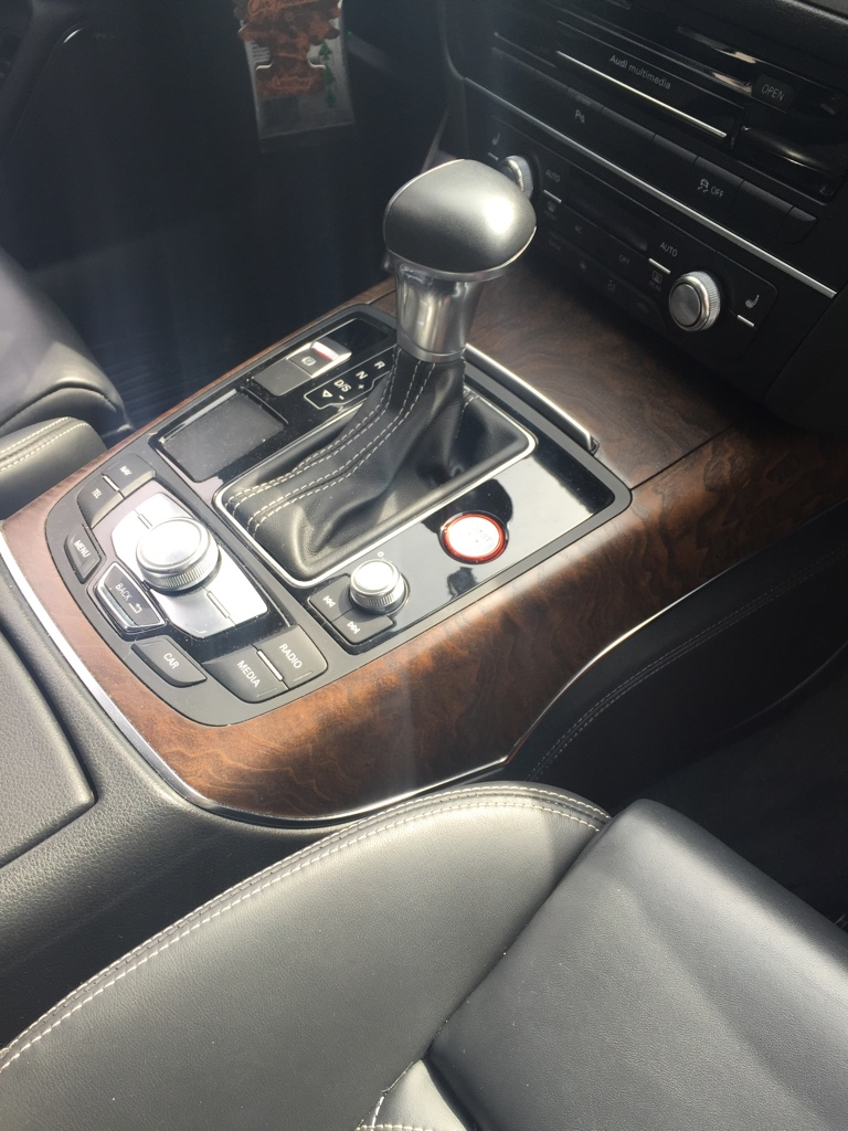 S6 center console removal tips