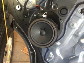 Front Speaker Upgrade Ford Transit Usa Forum