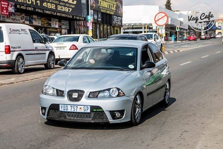 bender- seat ibiza cupra 1.9tdi - page 6 - the volkswagen club of