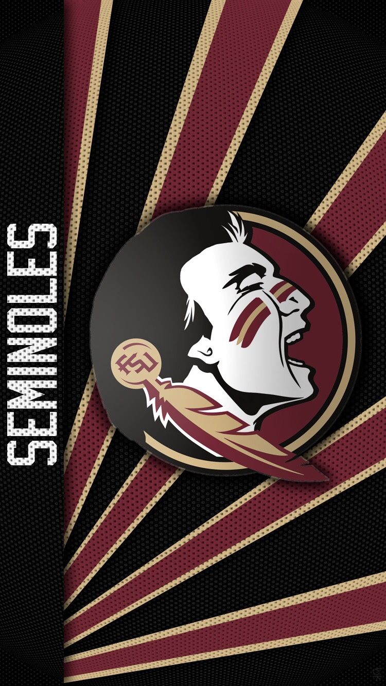 fsu iphone wallpaper sports themes wallpapers 3531